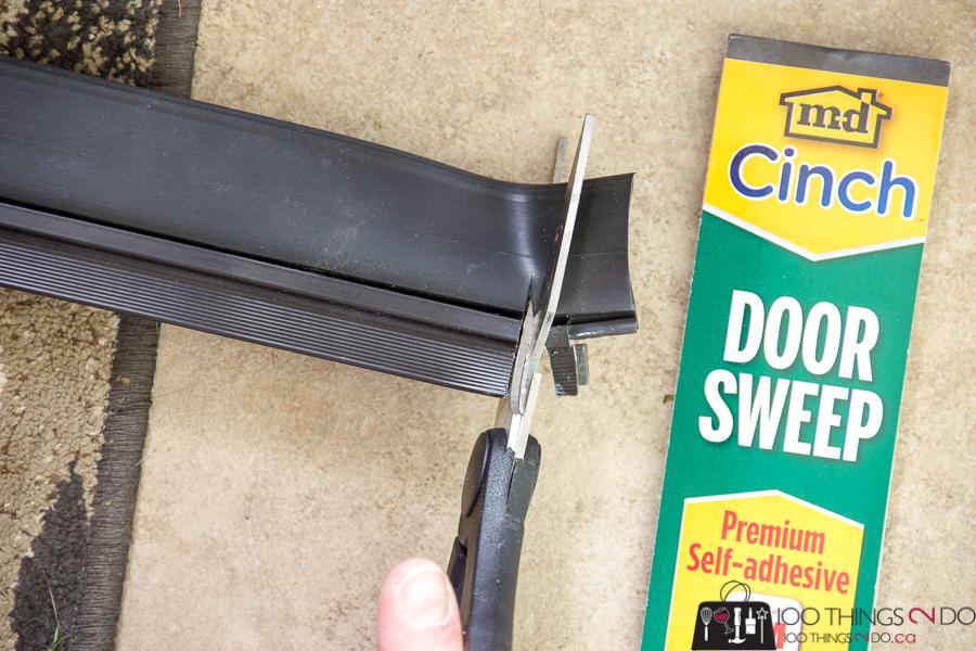 Front door maintenance, maintaining your front door, front door repair, winterizing your front door