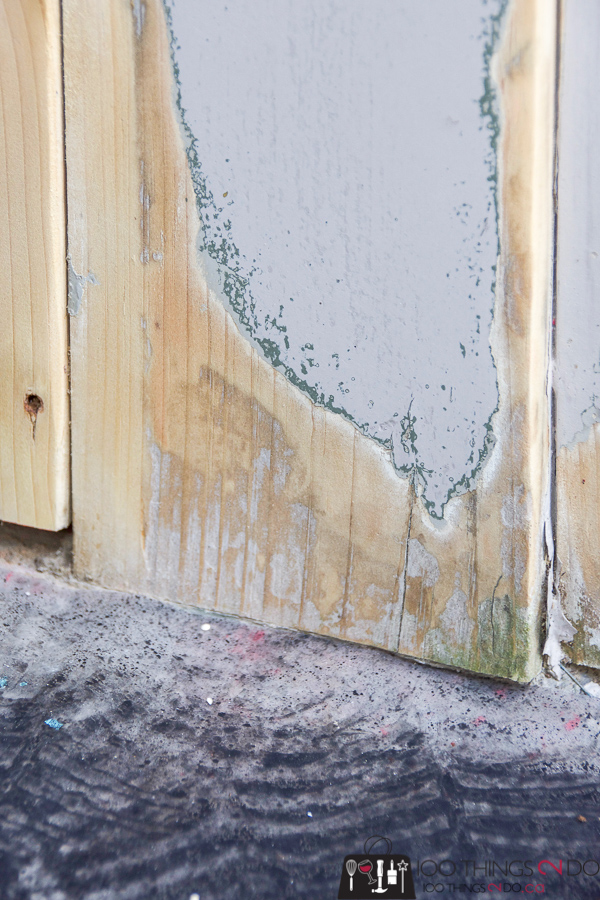 Winterizing the garage doors, weatherstripping garage doors, garage door maintenance, weatherstrip