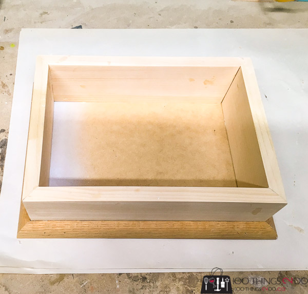 DIY watchbox, scrap wood watchbox, watchbox