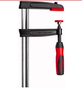 What clamps do you need for woodworking, Bessey TGJ2.506 malleable cast clamp