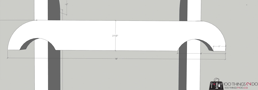 building plans for a wooden sled