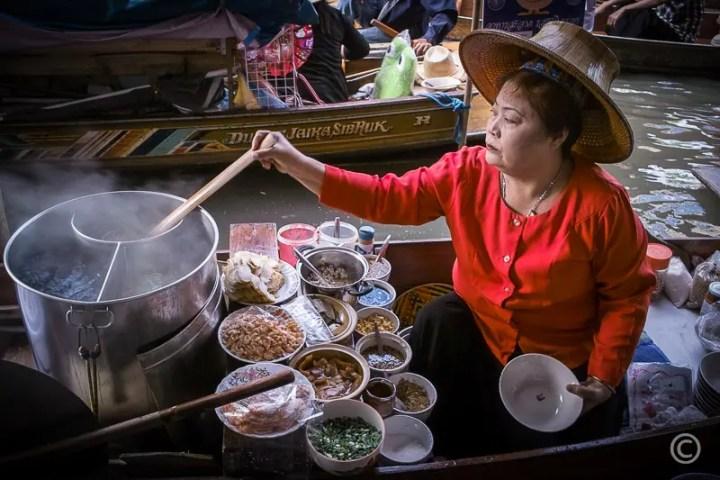 Thailand Photos