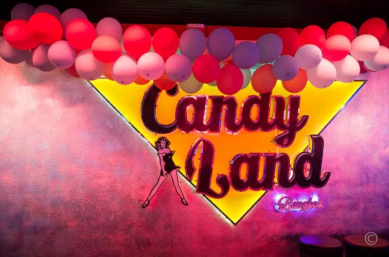Candy Land Bangkok