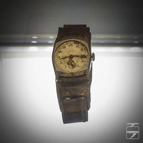 Watch - Hiroshima Peace Memorial Museum