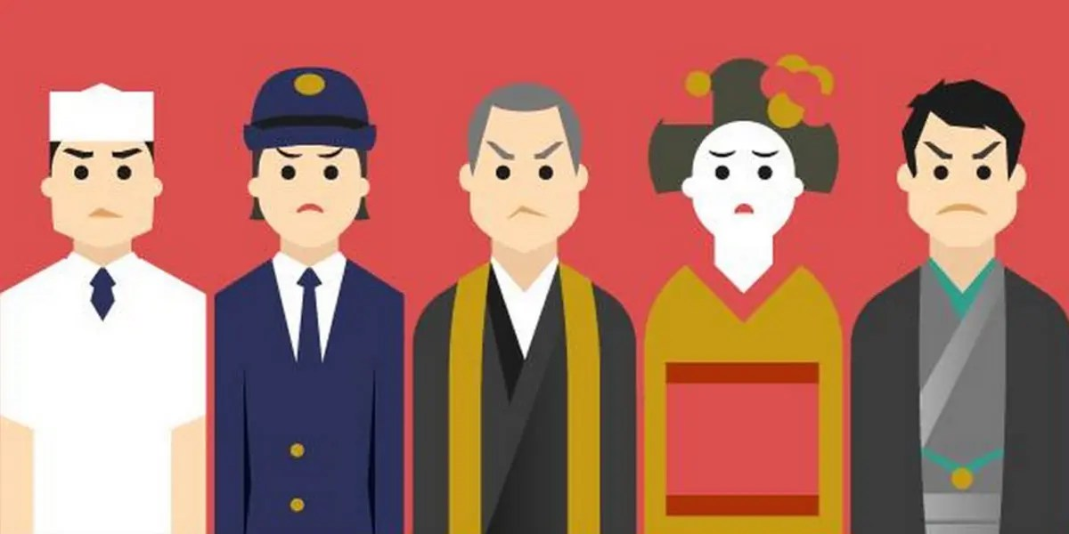 Japan Good Manners Guide