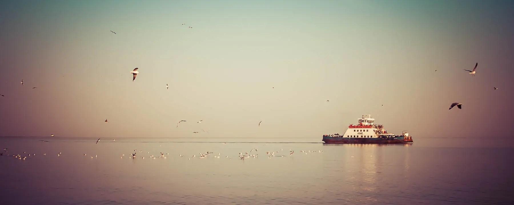 Atlantic Ocean, Gambia