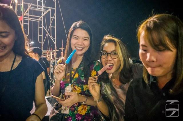TBEX Bangkok farewell party
