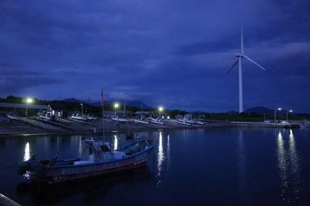 Daisen Fishing Trip Japan