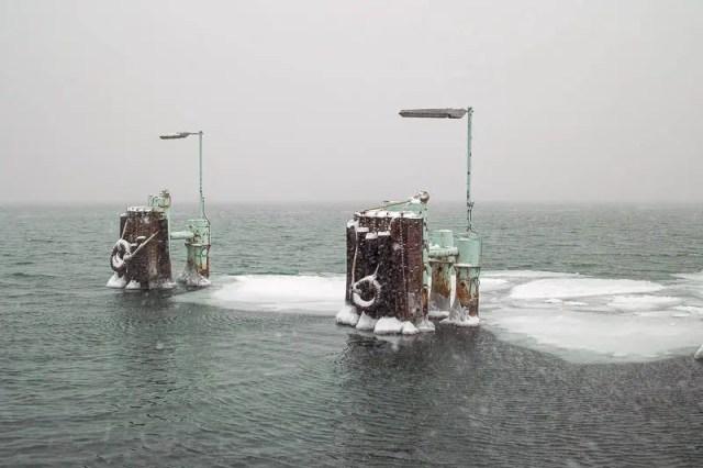 Hanlan's Pier