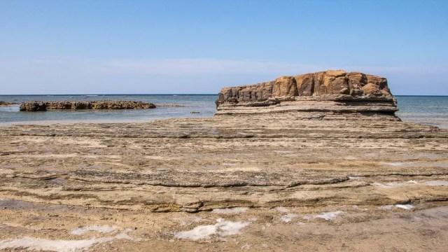 Iriomote Jima beach