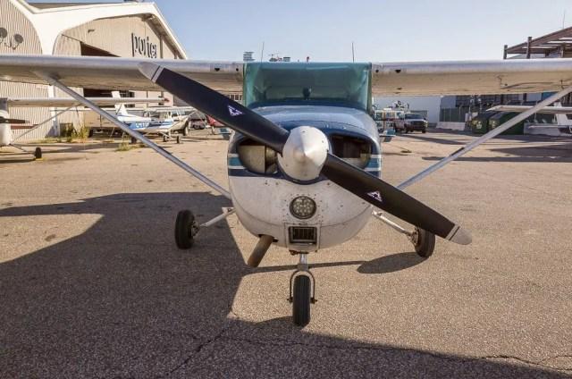 Cessna C712M