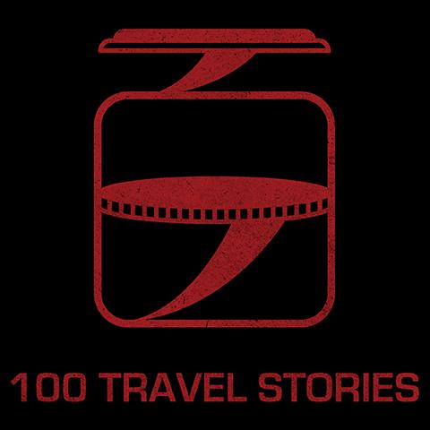 100 TRAVEL STORIES