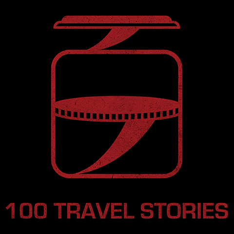 100 TRAVEL STORIES