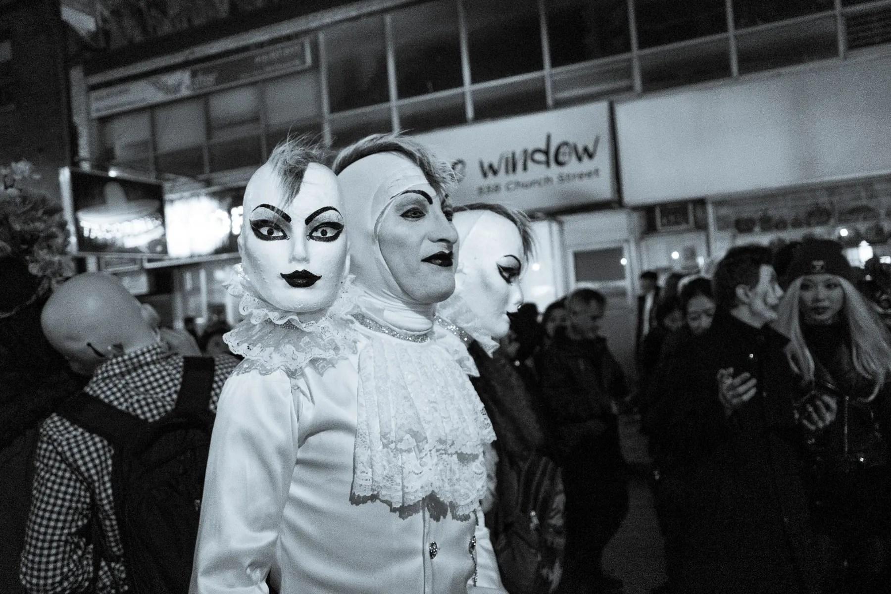 Halloween Toronto
