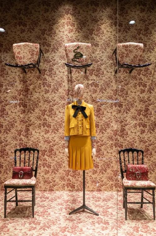 Luxury in fashion - Taipei