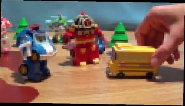 Смотреть Мультфильмы про машинки - игрушечные машинки ...