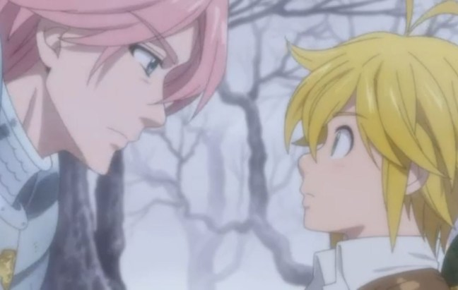 Image from the Seven Deadly Sins