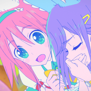 flipflappers5