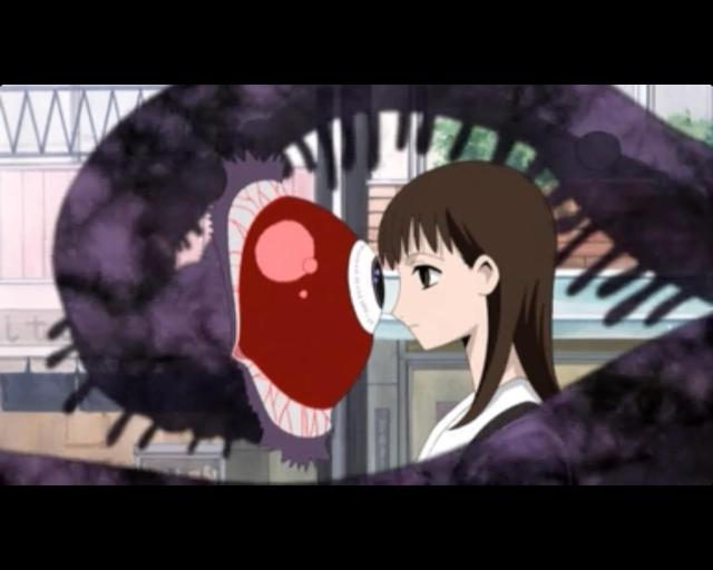 Ghost Anime No. 5 - xxxHolic