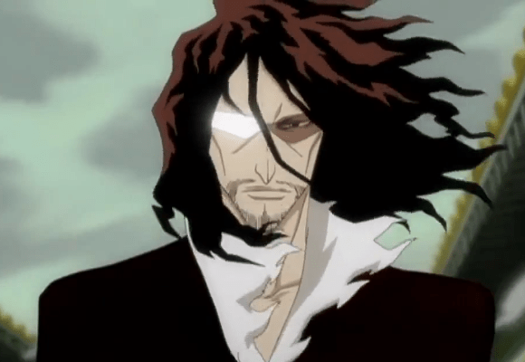 Tuesday S Top 5 Male Characters With Gorgeous Long Hair 100 Word Anime