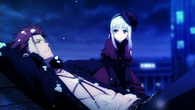 K Project 6