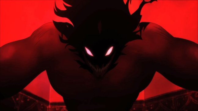 Top 5: Anime With Demons or Devils – 100 Word Anime