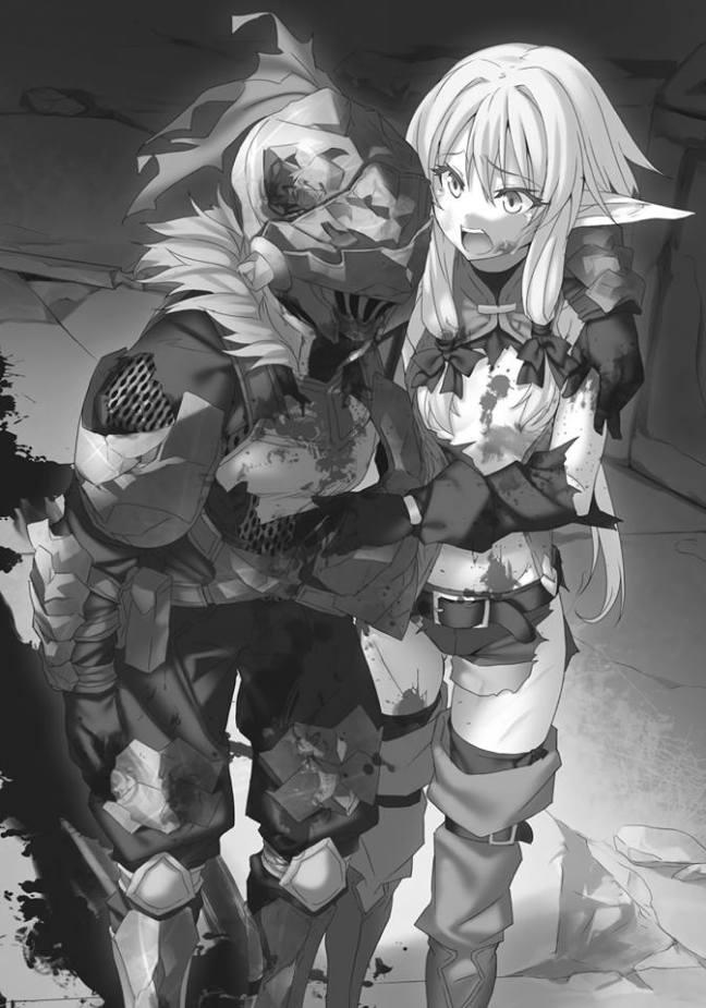 Goblin Slayer Vol2b