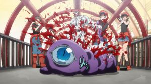 Cells at Work Episode 11