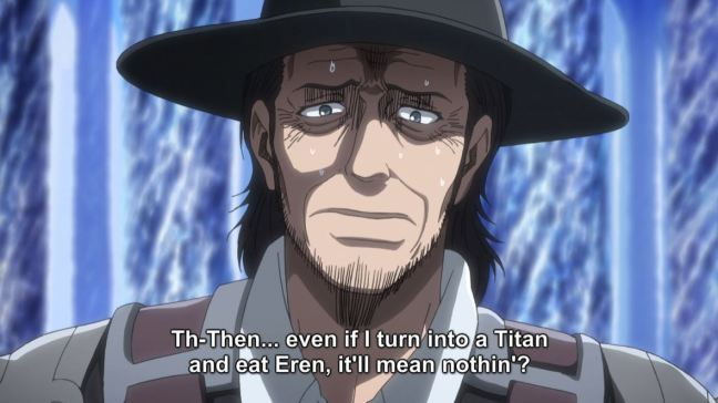 Attack on Titan - Episode 7 - Kenny
