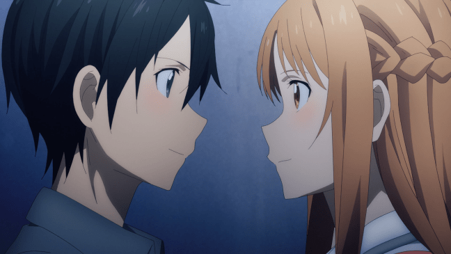 Sword Art Online Alicization Episode 1