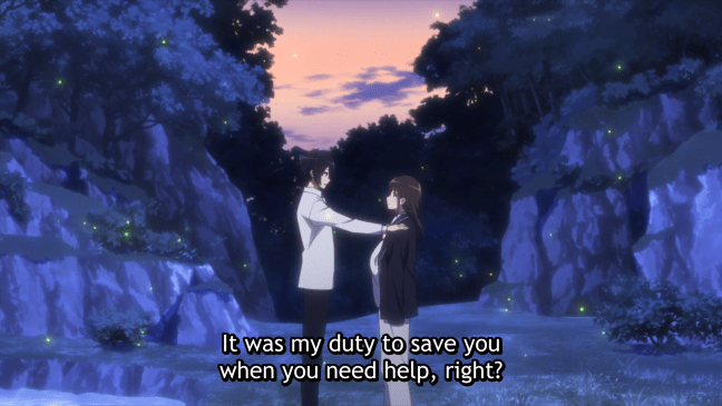 Conception Episode 3
