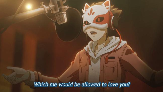 Voice of Fox Episode 1