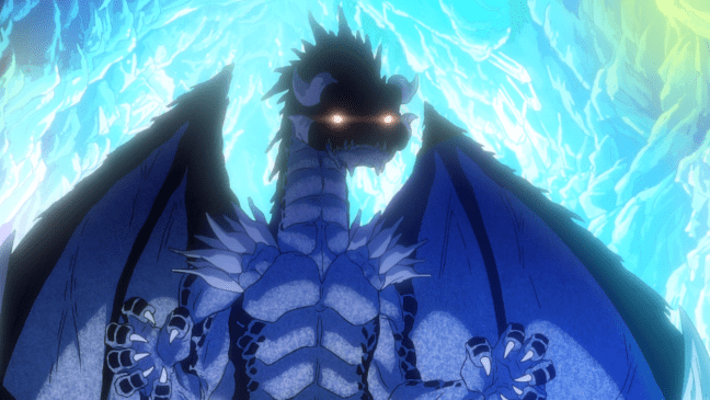 That Time I Got Reincarnated as a Slime Episode