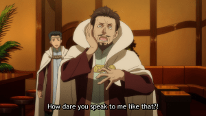That Time I Got Reincarnated as a Slime Episode 5