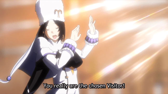Conception Episode 5 Aries