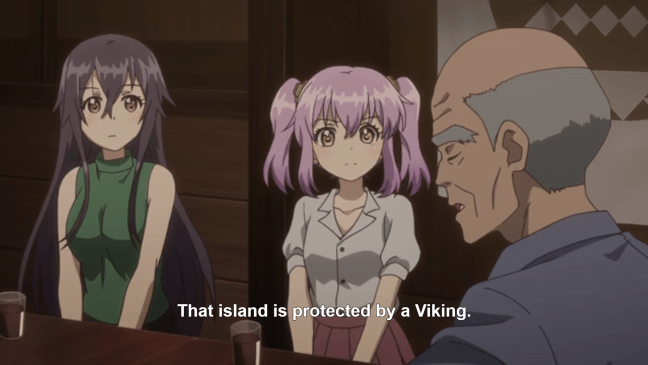 Release the Spyce Episode 8
