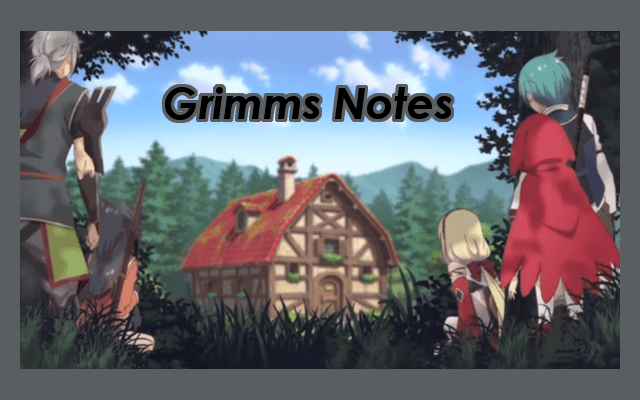 Grimms Notes Post Title Image