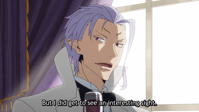 That Time I Got Reincarnated as a Slime Episode 15 - Bad guy