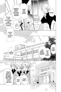 Natsume's Book of Friends Volume 10