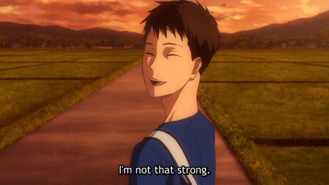 Run With The Wind Episode 18 Haiji