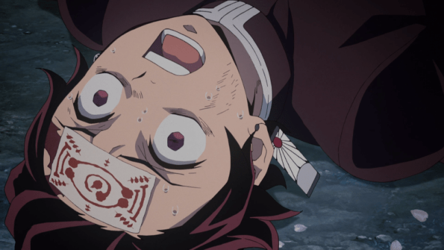 Demon Slayer: Kimetsu no Yaiba Episode 10 - Tanjiro