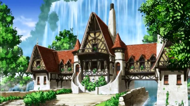 vanadis house