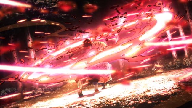 Image result for demon slayer anime episode 19