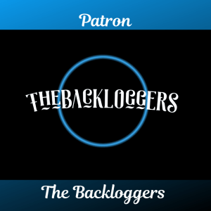 Patron - The Backloggers
