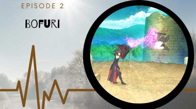 Bofuri2 Episode