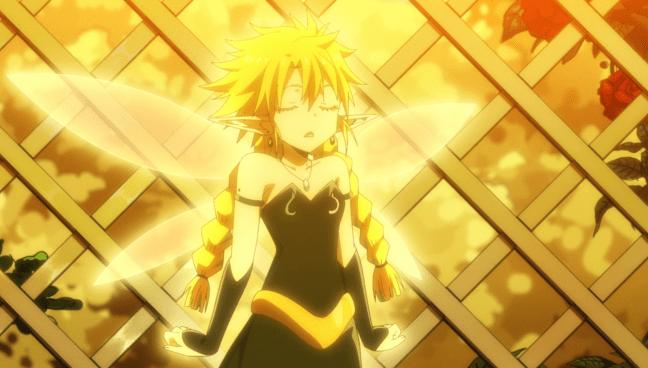 Tensura 2 Episode 40 - Ramiris