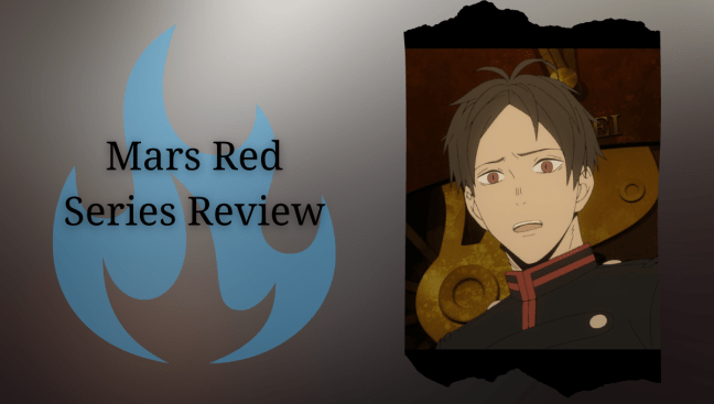 Mars Red Series Review