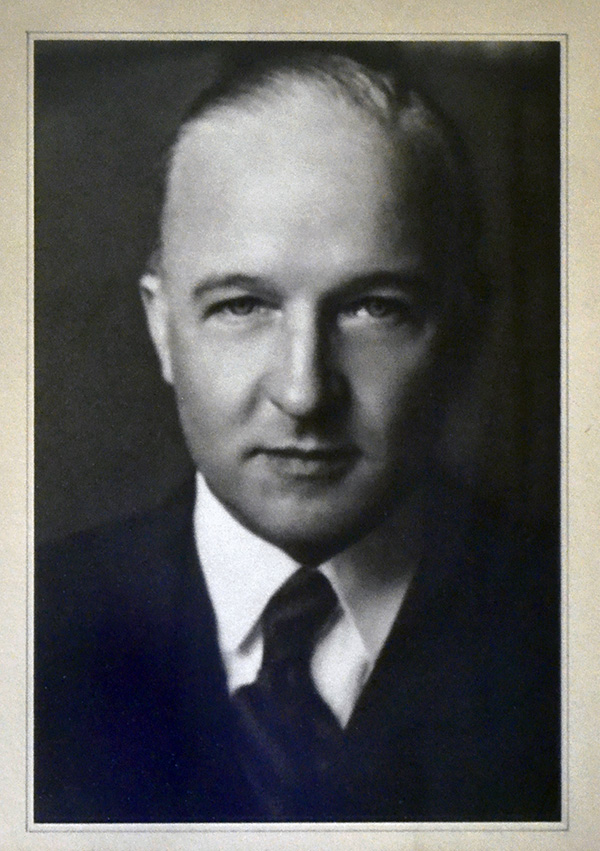 Dr Denis Carroll