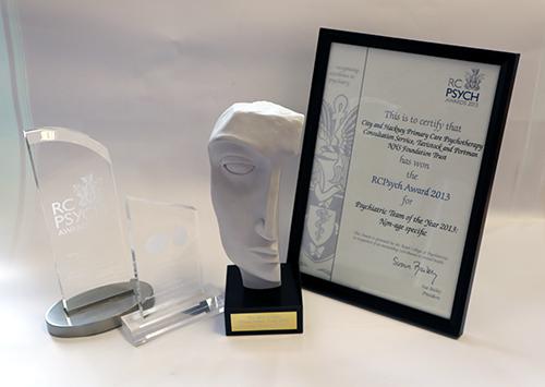 PCPCS Awards