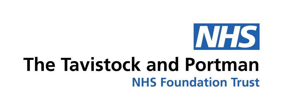 Tavistock and Portman logo